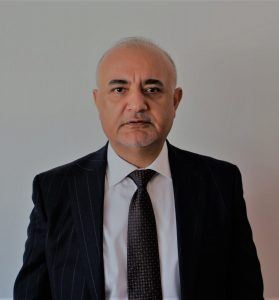 Kayhan Bey